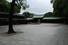 Meiji Shrine - Inner Courtyard 1