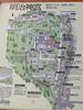 Meiji Shrine - Map