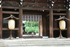 Meiji Shrine - Main Entrance 3