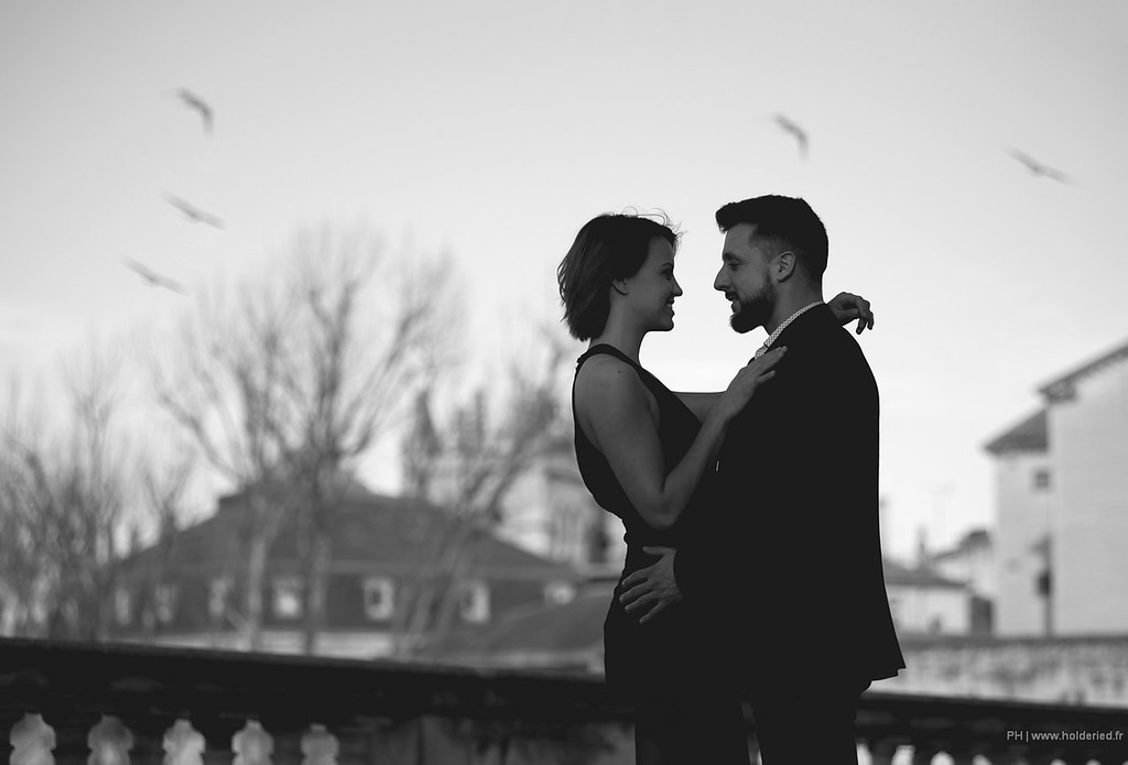 shooting photo couple -  Séance photo Montpellier couple  | Love story montpellier