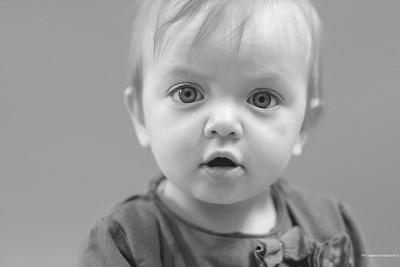 portrait d'enfant : photo de famille