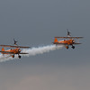 Breitling Wingwalkers - Boeing Stearman