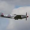 1945 Supermarine Spitfire PR Mk XIX