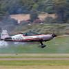The Blades Aerobatic Team - Extra EA-300s
