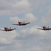 PC-7 Team - Pilatus NCPC-7 Turbotrainers (Swiss Air Force)
