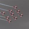 PC-7 Team - Pilatus NCPC-7 Turbo trainers