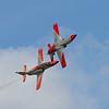 Patrull Aguila - CASA C-101EB Aviojets