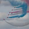 The Red Arrows - BAe Hawk T1/T1A