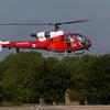 Westland Gazelle  (Royal Air Force)