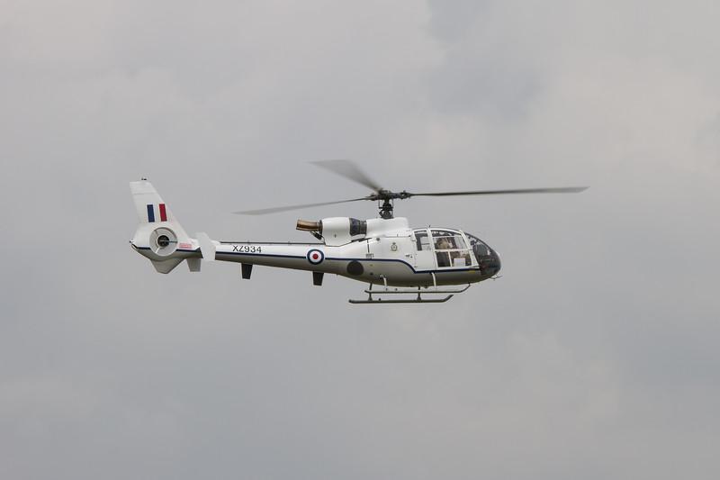 Westland Gazelle HT.3