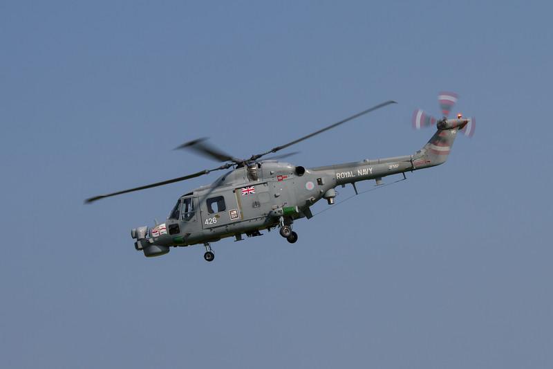 Westland Lynx HMA Mark 8