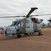 AgustaWestland AW159 Wildcat HMA2 (Royal Navy)
