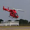 McDonnell Douglas MD 902 Explorer (london air ambulance)