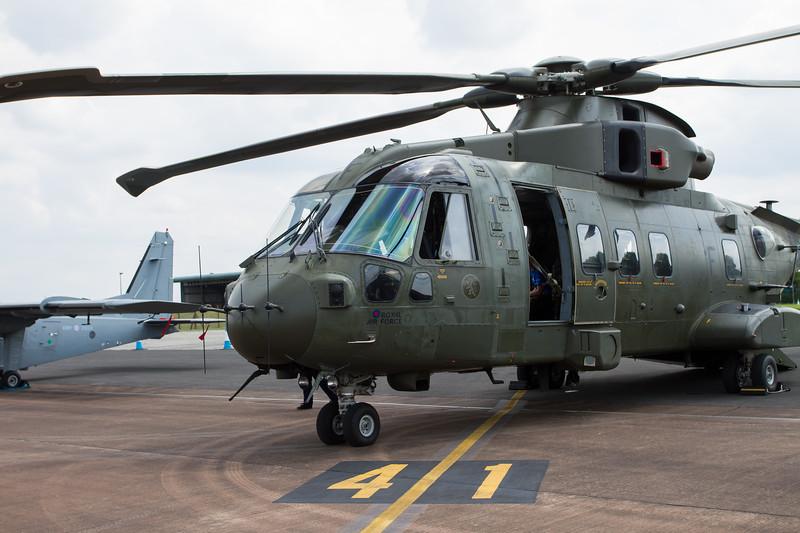 AgustaWestland Merlin HC.3/3A