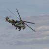 Mil Mi-24v/35 Hind (Czechoslovak Air Force)