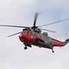 Westland Sea King HU5 (SAR) (Royal Navy)