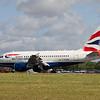 Airbus A318-12C (British Airways)