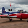 BAC Jet Provost T.3