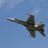 Boeing F-18C Hornet (Finnish Air Force)