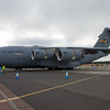 Boeing C-17A Globemaster III ( US Air Force Reserve Command)