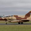 Dassault Mirage Mirage 2000D (French Air Force)