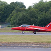 1962 Folland Gnat T.Mk.1  'The Red Arrows'