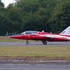 1963 Folland Gnat T.Mk.1