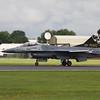 General Dynamics F-16AM Fighting Falcon (Belgium Air Force)