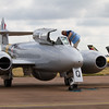 Gloster Meteor T.7