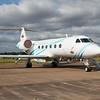 Gulfstream GIV (Royal Air Force of Oman)