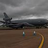 Boeing F-15E Strike Eagle / McDonnell Douglas KC-10A Extender
