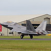 Lockheed Martin F-22A Raptor  (United States Air Force)