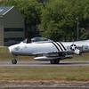 1949 North American F-86A Sabre