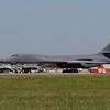 Rockwell International B-1B Lancer (United States Air Force)