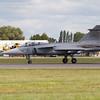 Saab JAS39C Gripen (Swedish Air Force)