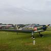 1966 HAW Bestmann Bu-181 Mk 6