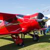 1939 Beech D-17S Staggerwing