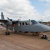 Britten-Norman Islander/Defender