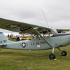 1951 Cessna 0-1 Bird Dog