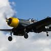 1945 Goodyear Corsair FG-1D