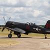 1950 - Chance Vought F4U-5NL Corsair