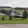 Curtiss P-40B Warhawk