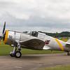 1939 - Curtiss-Wright Hawk P-36C