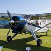 1953 de Havilland Canada U-6A Beaver
