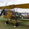 1941 de Havilland DH.82a Tiger Moth