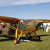1946 Fairchild Argus III