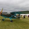 1942 Fairchild Argus Mk3