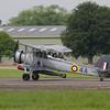 1941 - Fairey Swordfish Mk 1