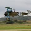 Fokker Dr1 Triplane Replica