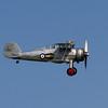 1938 - Gloster Gladiator